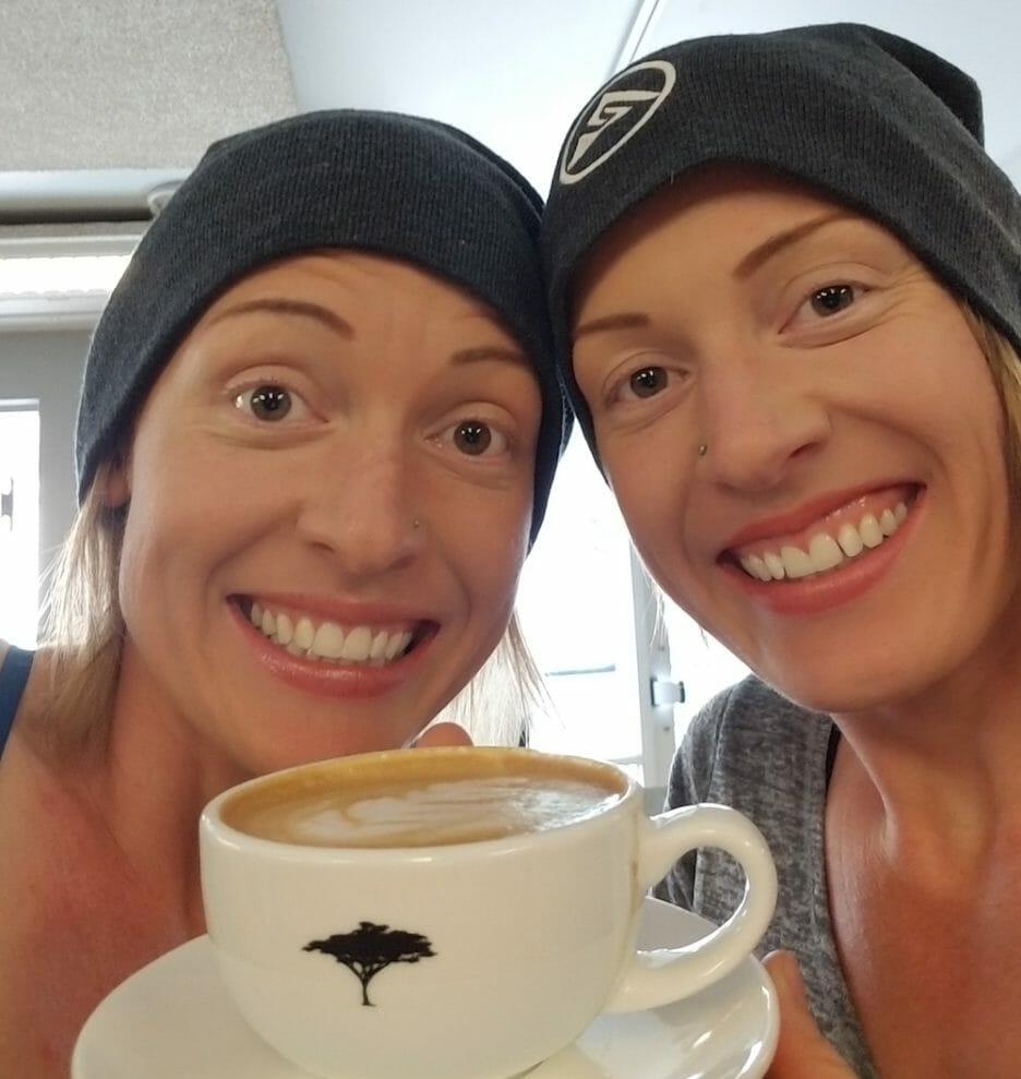 Cupla Coffee Twins