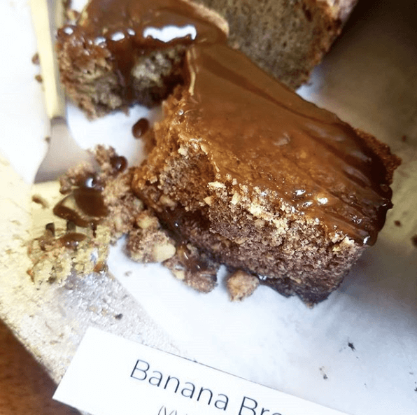gluten free banana bread salt lake city